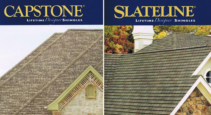 Asphalt Shingles By Gaf Elk Shea Roofing Inc
