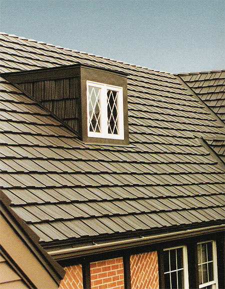 Wood roofs shea roofing inc for What type of wood is used for roofs